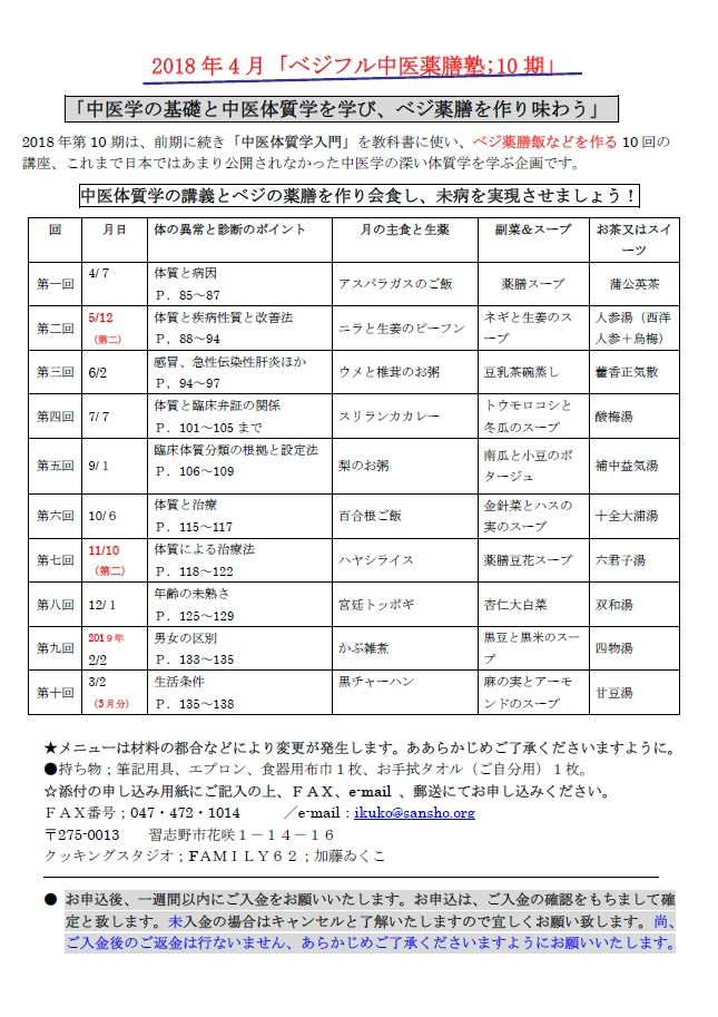 2018vegeyakuzen_yotei