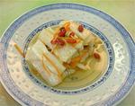 白菜のピリ辛漬け No.11