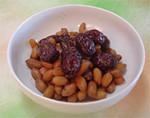 大棗とピーナッツの丸ごと煮 No.12